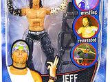 Jeff Hardy (TNA Wrestling Impact 2)