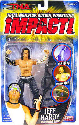 TNA Wrestling Impact 2