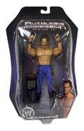 WWE Ruthless Aggression 19 Chris Benoit