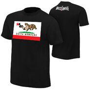 WrestleMania 31 Outta No Bear T-Shirt