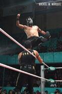 CMLL Lunes Arena Puebla 5