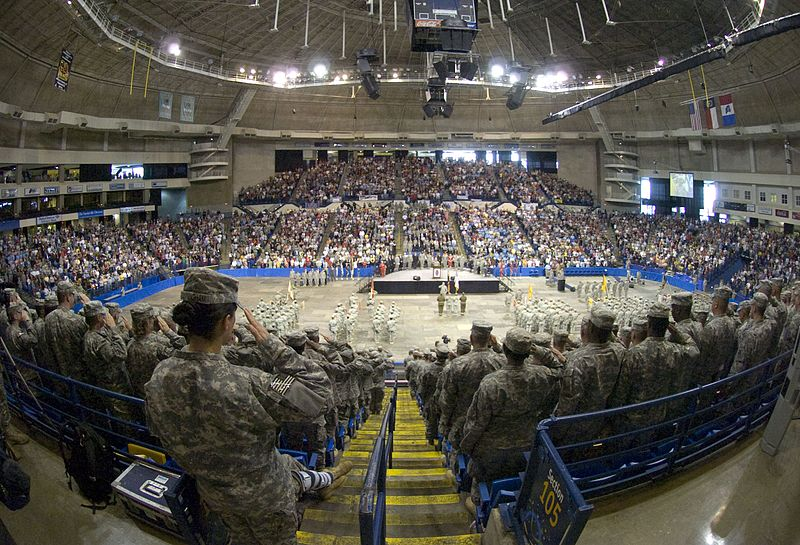 Cumberland County Crown Coliseum