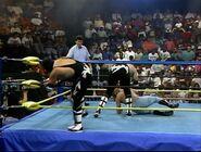 May 1, 1993 WCW Saturday Night 2
