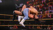 November 4, 2020 NXT 8