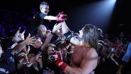 WWE World Tour 2017 - Aberdeen 24