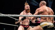 WWE World Tour 2017 - Leipzig 21