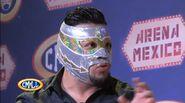 CMLL Informa (February 19, 2020) 3