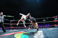CMLL Martes Arena Mexico (January 21, 2020) 9
