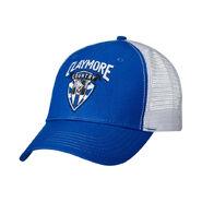 Drew McIntyre Claymore Country Trucker Hat