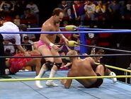 March 27, 1993 WCW Saturday Night 12