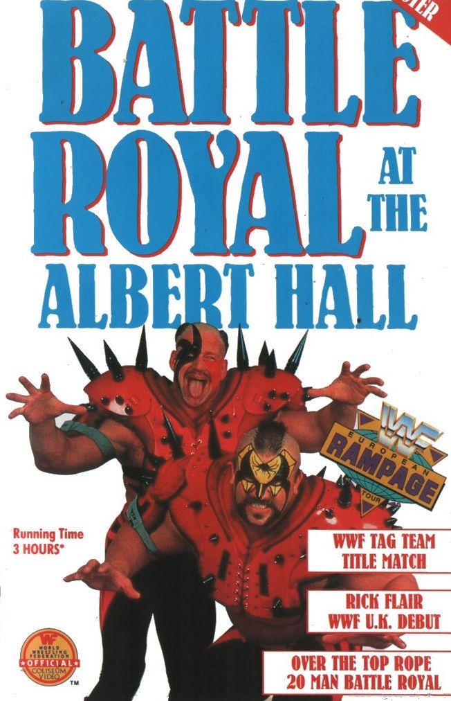 Battle Royal 1991