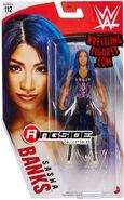Sasha Banks (WWE Series 112)