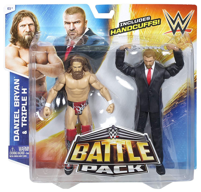 WWE Battle Packs 32