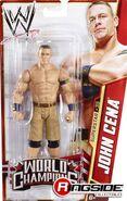 WWE Series 29 John Cena