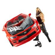 WWE Wrekkin' Slam Mobile Playset