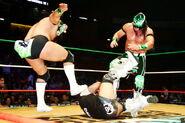 CMLL Domingos Arena Mexico (August 19, 2018) 23