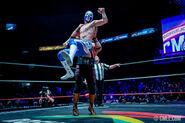 CMLL Domingos Arena Mexico (December 22, 2019) 20