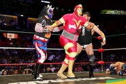 CMLL Domingos Arena Mexico (June 16, 2019) 24