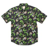 D-Generation X RSVLTS Button Down Shirt