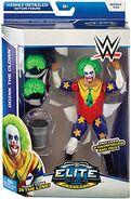 Doink the Clown (WWE Elite 34)