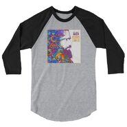 Elias Universal Truth 3-4 Sleeve Raglan Shirt