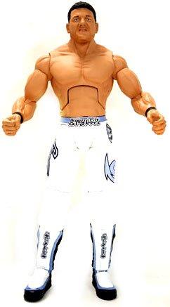TNA Deluxe Impact 1