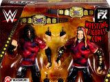 WWE Elite 2-Packs