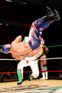 CMLL Domingos Arena Mexico 3-12-17 7