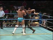 January 2, 1993 WCW Saturday Night 3