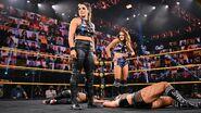 November 18, 2020 NXT 20