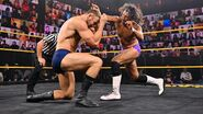 November 18, 2020 NXT 22