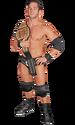 Roderick Strong ROHTV