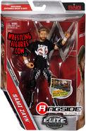 Sami Zayn (WWE Elite 51)