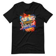 SummerSlam 2020 Logo T-Shirt