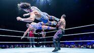 WWE Live Tour 2017 - Bournemouth 3