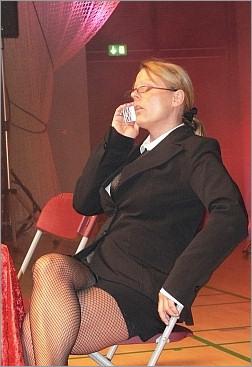 Anja von Stanic Neu