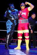 CMLL Martes Arena Mexico (March 19, 2019) 12