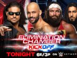 Elimination Chamber 2021/Image gallery