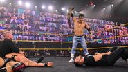 February 10, 2021 NXT results.36