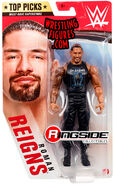 Roman Reigns (WWE Series Top Picks 2020)