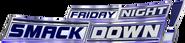 WWE-SmackDown! secondary logo