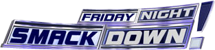 January 6, 2006 Smackdown results
