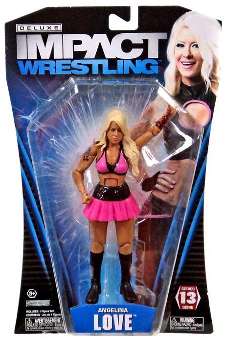 TNA Deluxe Impact 13