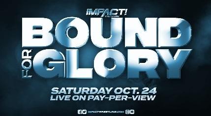 Bound for Glory XVI