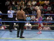 February 23, 1993 WCW Saturday Night 16
