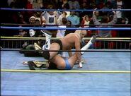 February 23, 1993 WCW Saturday Night 20