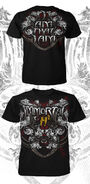 Hulk Hogan Immortal T-Shirt