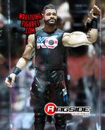Kevin Owens (WWE Series 84)