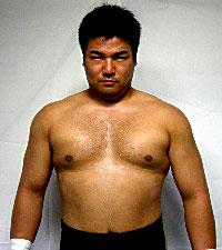Tetsuya Nakazato