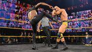 November 4, 2020 NXT 25